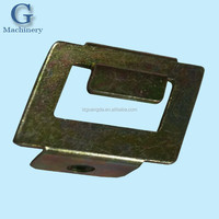 Custom Made Metal Parts Machinery Stamping