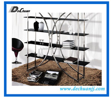 2016 Modern Design Decorative Metal Shelf
