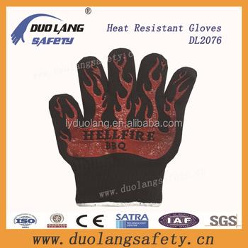 oakley kevlar gloves  kevlar esd barbecue oven