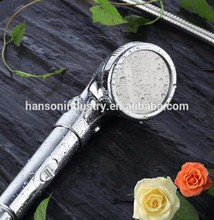 Hanson factory of ABS washable hand shower with high pressure