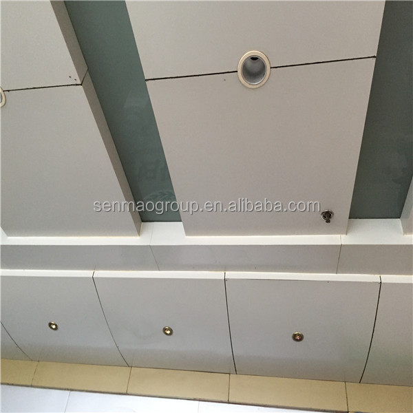 Chinese good aluminum composite panel commercial kitchen wall materials
