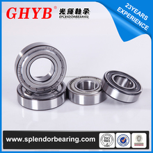GHYB sGpecial bearing a variety of series including deep groove ball bearing 6006