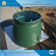 Customized Flexible And Portable PVC Plastic Water Tank