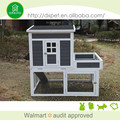 DXH030 fashional fir wood hot selling large chicken coops for sale