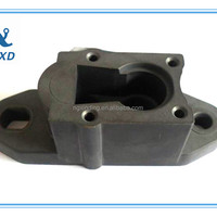 Powder Metallurgy Castings
