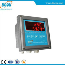 DDG-208 Online conductivity meter/controller for power plant environment protection
