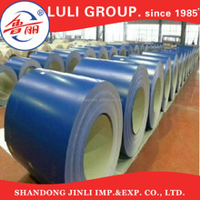 prepainted steel coil,color steel