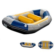 Hot-selling professional inflatable rubber boat for sale