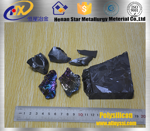 polysilicon scrap in stock for sale with competitive price