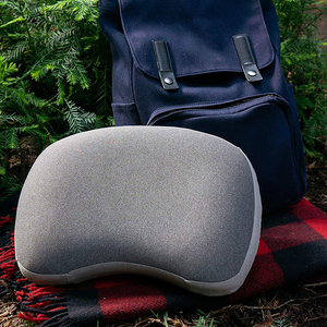Lightweight Hot Sales Camping Pillow Inflatable Outdoor Camping travel neck Pillow