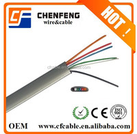 24 AWG telephone cable factory price extension wire