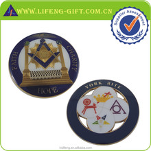 Car Badges Masonic Emblems, Wholesale Round Car Emblems