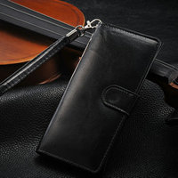 Crazy Horse Leather wallet case for samsung galaxy s2, cover for i9100, fancy case for samsung galaxy s2