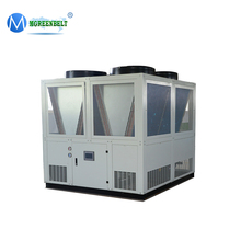 50 ton Portable Package Air Cooled Water Chiller