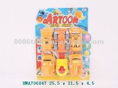 2012 hot sale truck block for kids