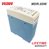 WODE China Manufacturer IP67 Waterproof Dc Din Rail Switching Power Supply For Cctv 12V