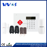 Security Guard Equipment Wireless Home Burglar