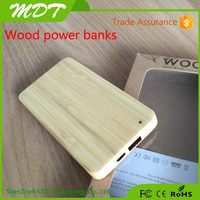 Top grade unique 4000 mah mobile power banks