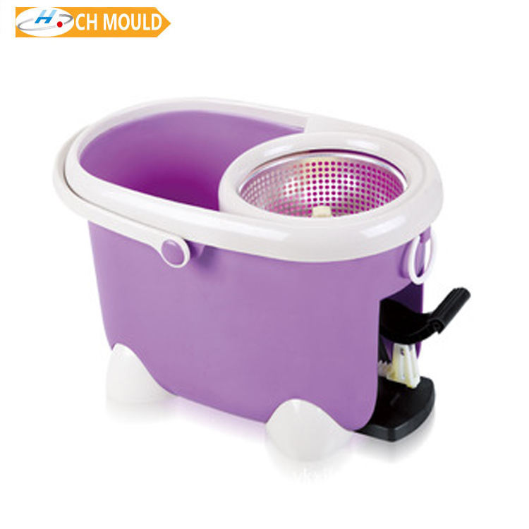 Custom cleaning products mould for household