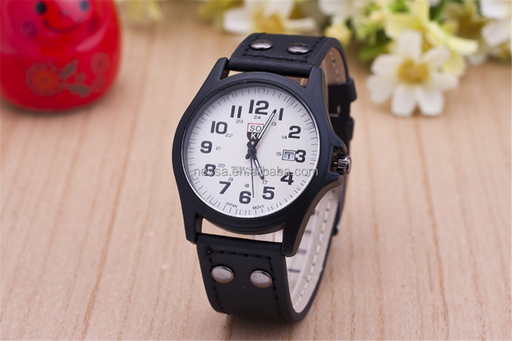 Fashion watch men 2016 brand Wholesale ZBWH-0022