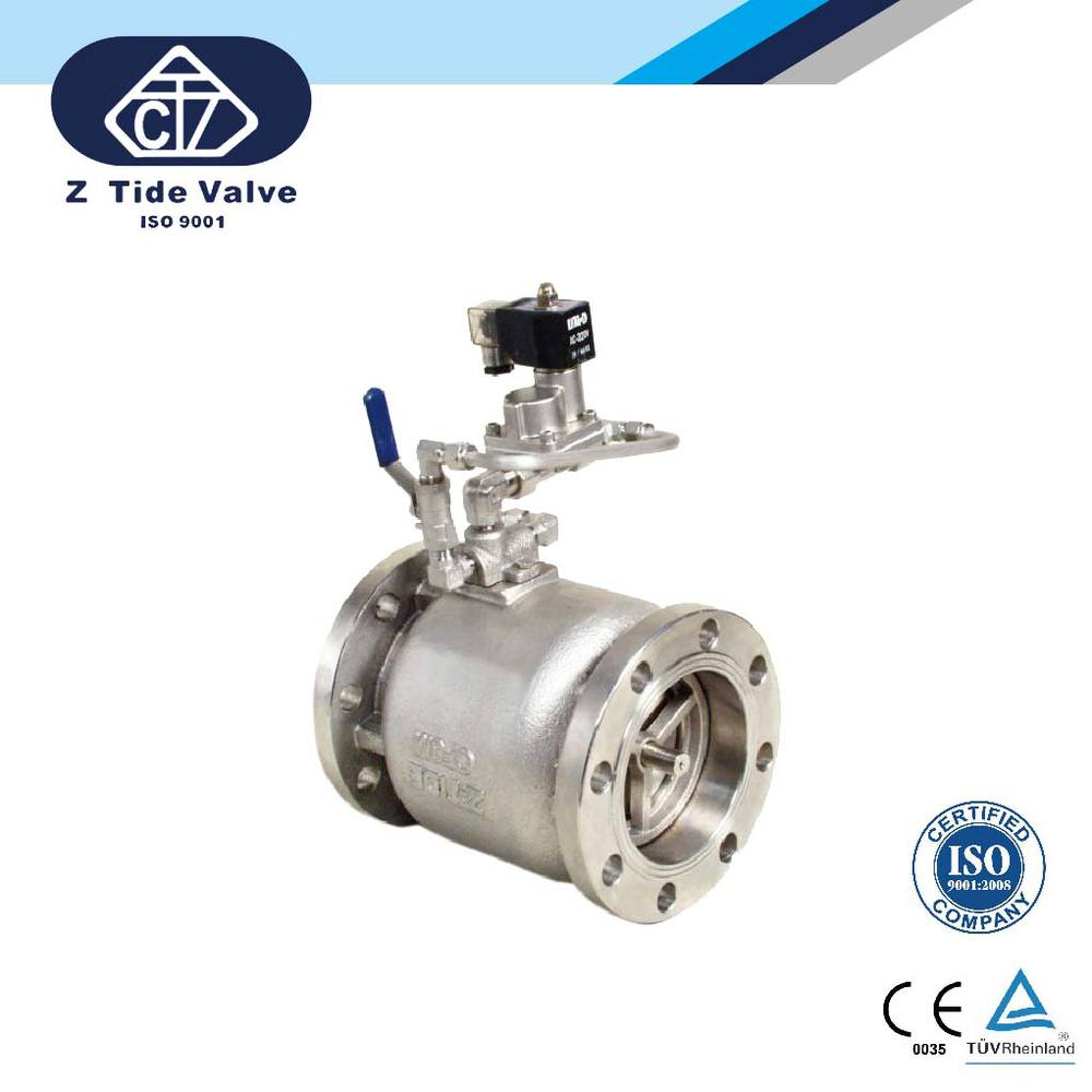 Solenoid Control valve pressure control valve or industrial valve Made in Taiwan