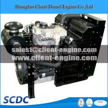 LOVOL 1004TG1A pump engine for generator sets