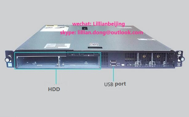 New web server HPE ProLiant DL20 G9 1U rack server E-1220 V5 1TB SATA 2 LFF 4 DDR4 slots with switching power supply 290W