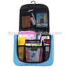 fashion hanging toiletry travel bag organizer, travel organizer bag