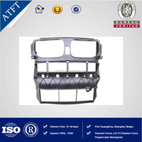 Air Duct Radiator For BMW X5E70 OEM 51647222952 from Alibaba China