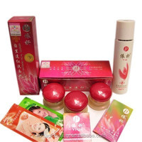 RED Yiqi beauty whitening 2+1 cream effective in 7 days