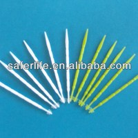 Health Medical Toothpick Plastic Oral Medical