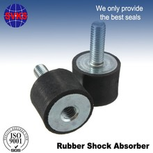 Hot selling NBR anti-vibration rubber shock absorber