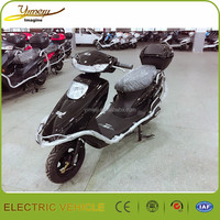 Quality economics electric multi-purpose scooter motorcycle