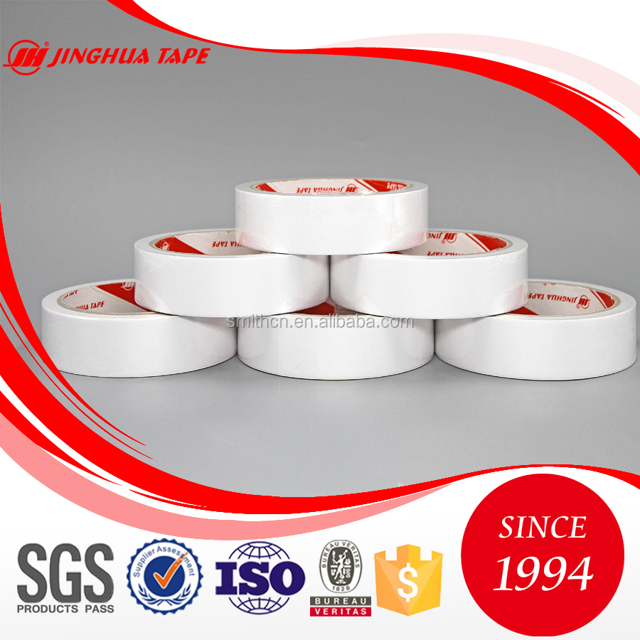Alibaba double sided adhesive tape circles with credit insurance