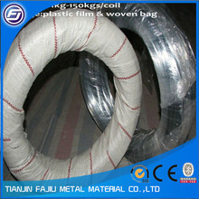 Factory direct sale10 gauge galvanized steel barbed wire