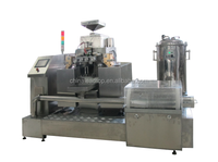 Laboratory Soft Gelatin Capsule Filling Machine