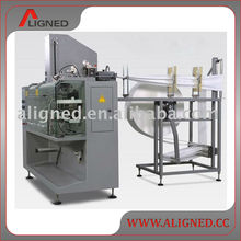 DXDH-T110 Wet Tissue Horizontal Packaging Machine (Wet Wipe Packaging Machine