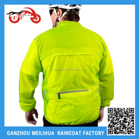 Hot sale breathable factory price direct wholesale cycling fashion men outdoor softshell jacket
