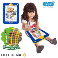Drawing smart toy ,Can drawing ,Coloring, drawing led light box