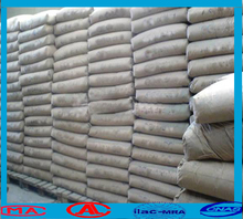 High quality Cement price