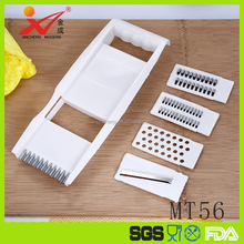multi-functional kitchen hand tools carrot vegetable slicers graters MT56