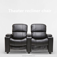 VIP Theater recliner chair Cinema chair