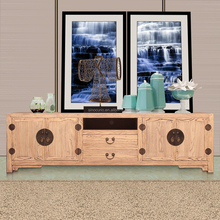cheap wooden tv cabinet designs & living room furniture Cabinet Tv in Beijing