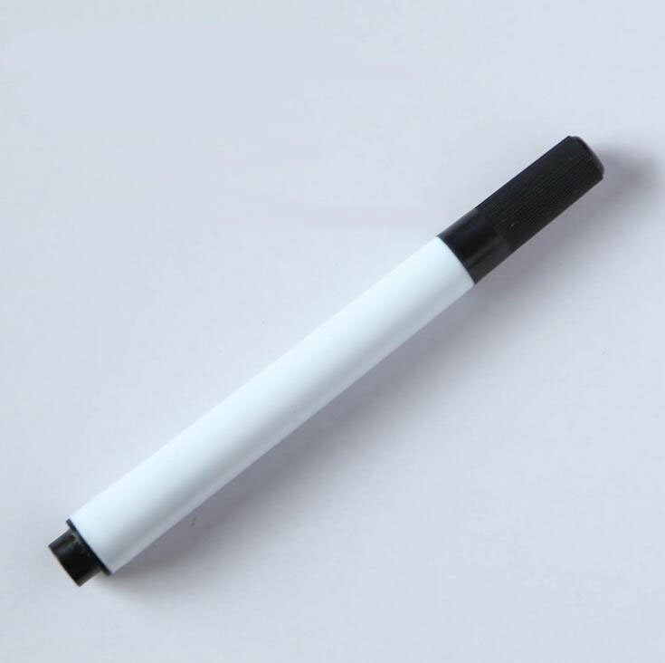 mini golf sport whiteboard marker with Hanging Hole