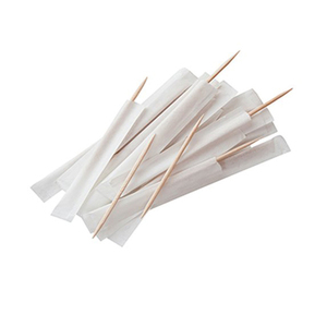 China manufacturer wholesale bamboo tooth pick / Eco-Friendly woodtoothpicks with container