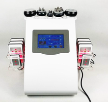 Ultrasound Cavitation therapy machine, Slimming Physical Therapy Equipment