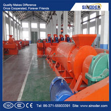 chicken manure organic fertilizer machine/organic manure fertilizer equipment/organic fertilizer manufacturing process