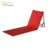 3 in 1 foldable beach mat with carry strap ,Foldable Beach Mat With Backrest