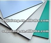 outdoor sign board material aluminum panel