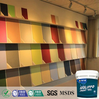 Interior Wall Ral Color Chart Latex Paint